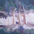 2015 | Die Liegende | 32x50cm