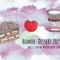 2019 | Humor-Dessert | Flyer