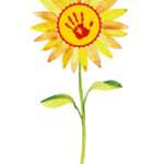 2018 | Belenos Gärten | Papiertüte Sonnenblumensamen
