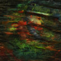 2014 | Farbnebel 2 | ca. A4 | entstanden an der ZHdK – verkauft