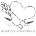 2020 | Smartfood is heartfood | Logo