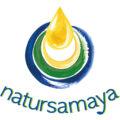 2020 | natursamaya | Logo