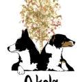 2020 | Hundetrainerin Akela | Logo